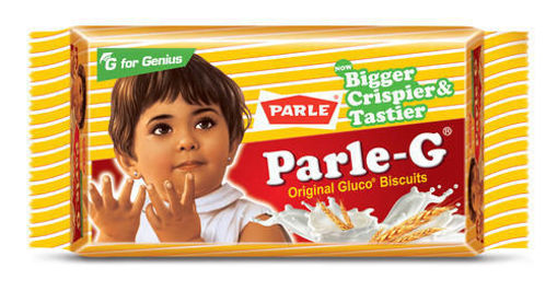 Picture of Parle-G Glucose Biscuit (800g) Packet