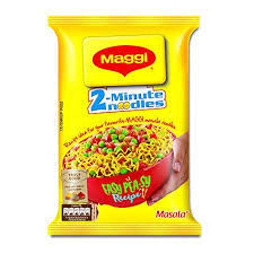 Picture of (70g) Maggi 2 Minute Noodles With Masala Packet
