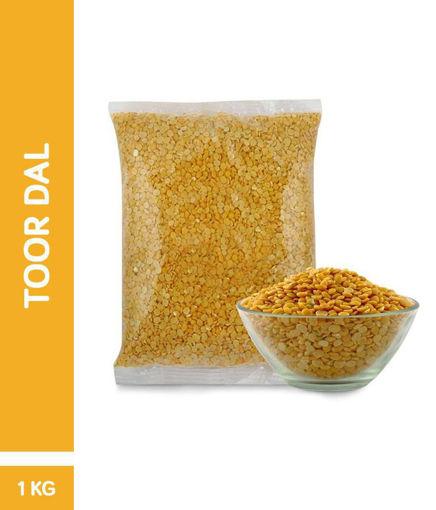 Picture of (1kg) Toor Dal Pineapple (Bada Dana)