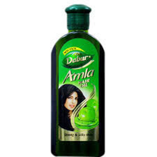 Picture of Dabar Amla / Dabur Amla Hair Oil (450ml)