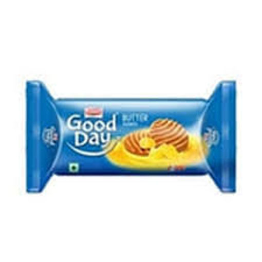 Picture of BRITANNIA Good Day BUTTER COOKIES Biscuits (150g)