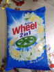 Picture of Wheel Active 2 in1 Clean & Fresh Detergent Powder (1kg) Pouch