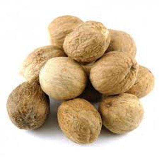 Picture of Nutmeg (Jaifal) (50g)