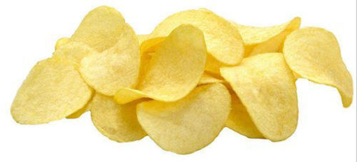 Picture of Aloo chips Ready To Fry ( Kachchi Chips )(250g)