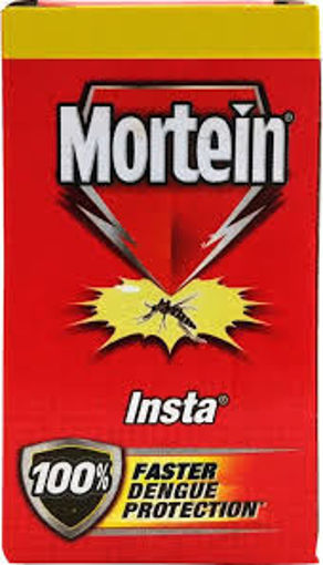 Picture of Mortein FASTER DENGUE PROTECTION insta 1 Liquid REFILL (45ml)