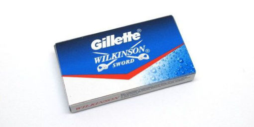 Picture of Gillette WILKINSON SWORD Blades (1Pc)