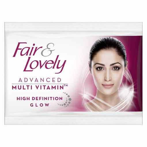 Picture of (9g) Fair & Lovely Advanced Multi Vitamin HD Glow Cream