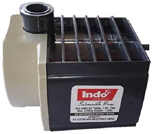 Picture of Indo Cooler Pump Motor (Flow 6 Fit Water)
