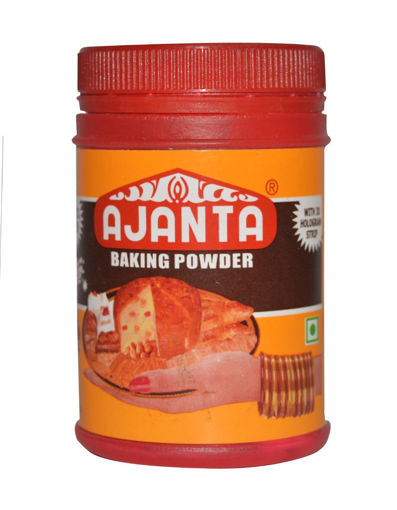 Picture of AJANTA Baking Powder (100g) Dibbi
