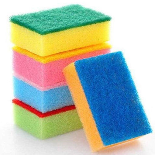 Picture of Magic Soft Kitchen Sponge Scrubber