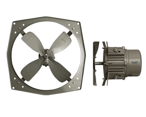 Picture of INDO FORCE NEW EDITION HEAVY DUTY EXHAUST FAN