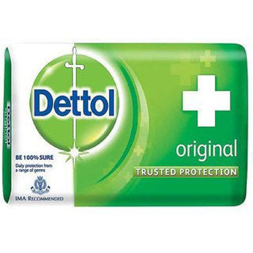 Picture of Dettol Original Protection Soap (45g)