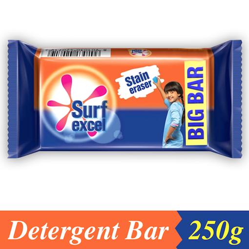 Picture of Surf Excel Detergent Bar (250g)