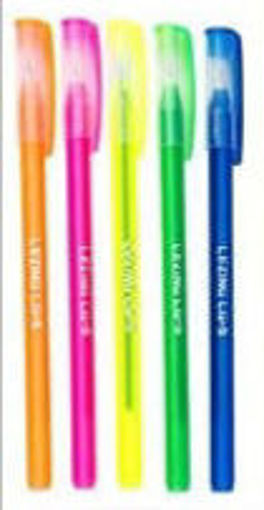 Picture of Spacial Rubberised Body Direct Filling ink Pen with Perfumed ink (1Pc)