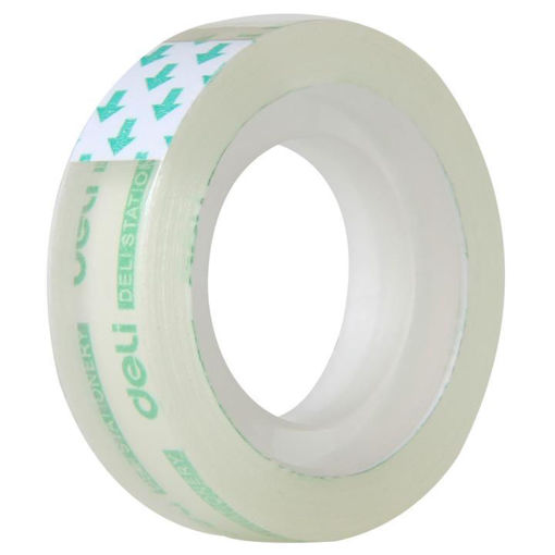 Picture of Cello Adhesive Tape size - 12mm X 18 MTR (1Pc