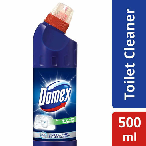 Picture of Domex Disinfectant Expert Toilet Cleaner (500 ml)