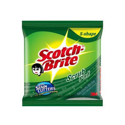 Picture of scotch-Brite Scrub Pad