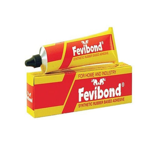 Picture of Fevibond SYNTHETIC RUBBER BASED Adhesive (10ml)