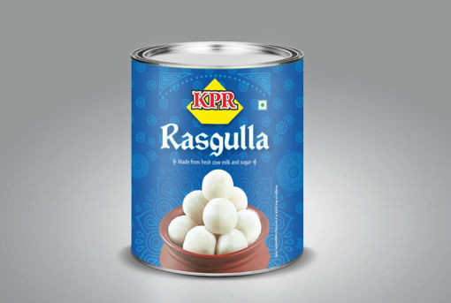 Picture of KPR Rasgulla (500g)