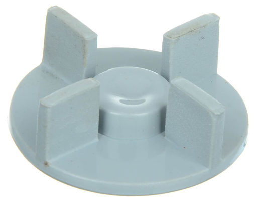 Picture of Mixer Grinder Jar Coupler for Philips (Light Grey, BAC16)