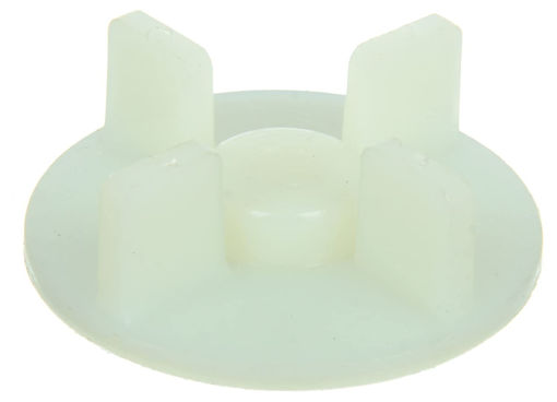 Picture of BA Motor Fix Coupler, 1 Jar (White)