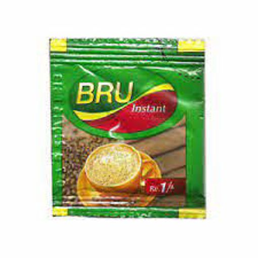 Picture of Bru Instant Coffee Sachet (0.7g)