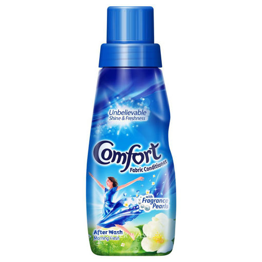 Picture of Comfort After Wash Morning Fresh Fabric Conditioner (220 ml)