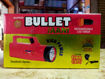 Picture of BULLET JAANI NANO KISAN TORCH RECHARGEABLE TORCH