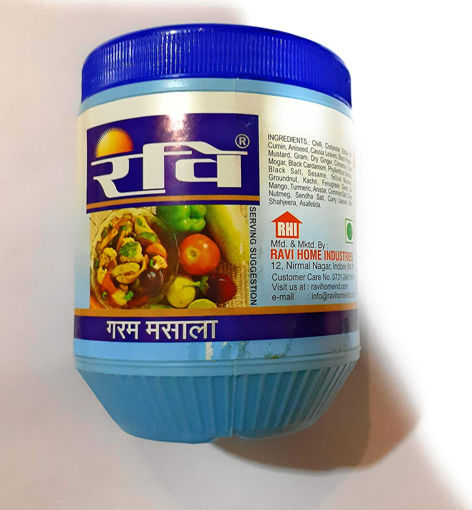 Picture of Ravi Garam Masala (200g)