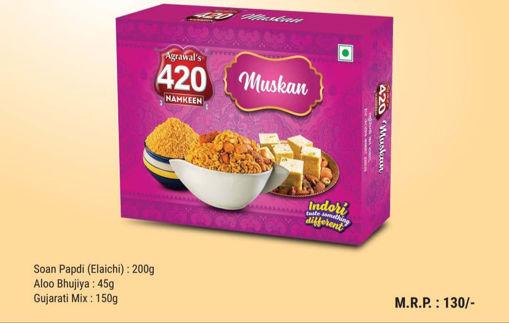 Picture of Diwali Gift Muskan
