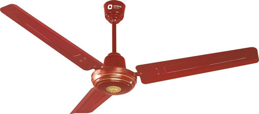 Picture of orient Electric summer cool ceiling fan 1200mm (Brown)