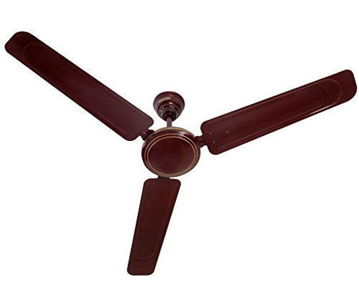 Picture of USHA Jet CIELING Fan 1200mm 48'' (Brown)