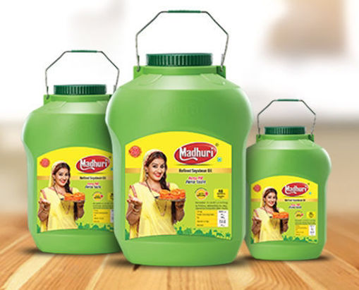 Picture of Madhuri Oil