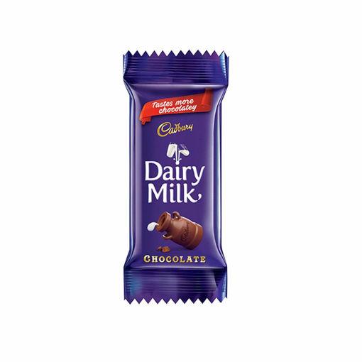 Picture of Cadbury Dairy Milk Chocolate bar, 13.2g