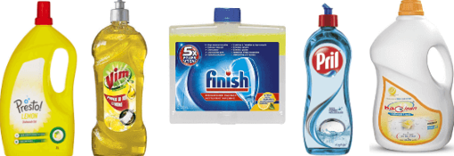 Picture of Dishwash