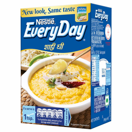 Picture of Nestle Everyday Shahi Ghee, 1L Carton