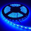 Picture of Non Waterproof LED SMD Strip Light with Driver 12V DC 5 metres Blue