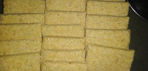 Picture of Morena Special Gajak shakar til Mix (1kg)