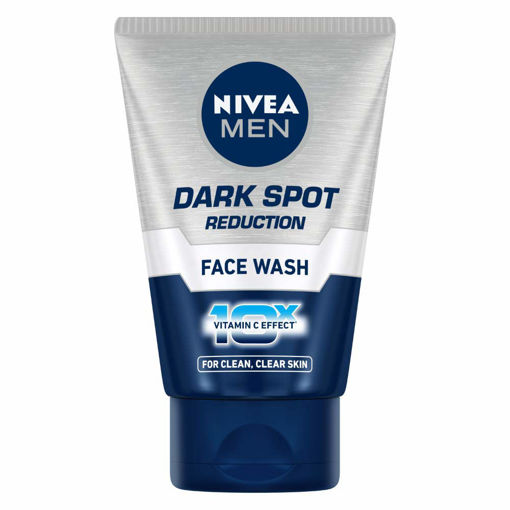 Picture of NIVEA Men Face Wash, Dark Spot Reduction, 100g