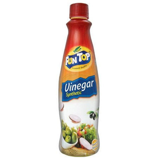 Picture of Fun Top Vinegar Sirka (625 ml) Bottal