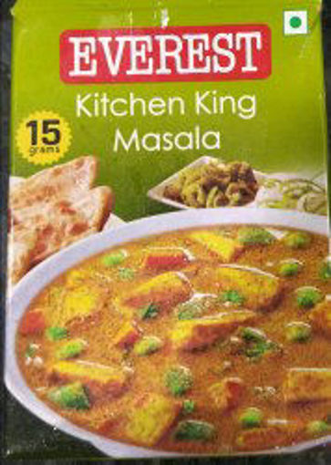 Picture of everest kitchen king masala 15g