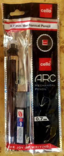 Picture of Cello ARC 0.7 mm Mechanical Pencil
