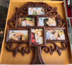 Picture of Revel Gift article Photo Frame with 6 Photo