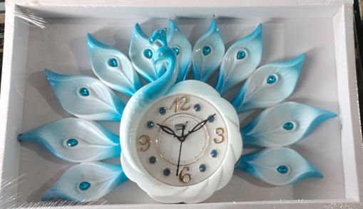 Picture of ANJALI QUARTZ Wall Watch Clock Mayur Look