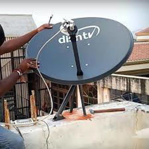 Picture of DTH Signal Set Free DTH, Videocon DTH, Airtel DTH, Tatasky DTH, DishTV DTH For Local Ganj Basoda