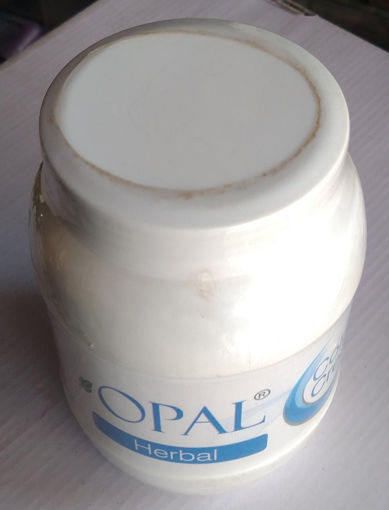 Picture of opal herbal all purpose cold cream refreshing moisturizing, 800g