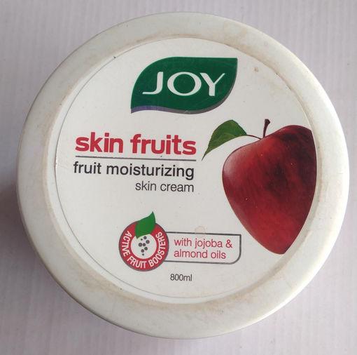 Picture of JOY Skin fruit moisturizing skin cream, 800ml
