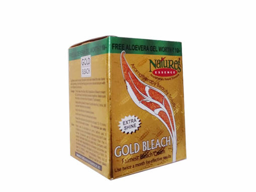 Picture of Nature Essence Gold Bleach 16 g