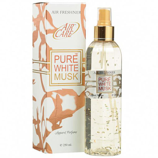 Picture of Air Care Pure White Musk Air Room Freshener 250 ml