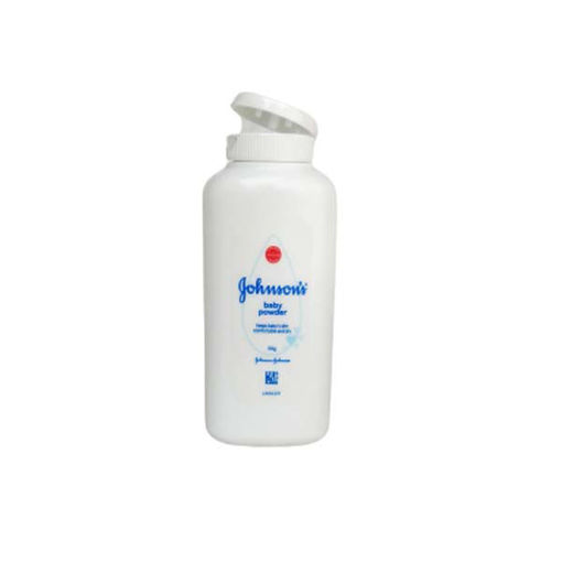Picture of Johnson's baby powder 30g